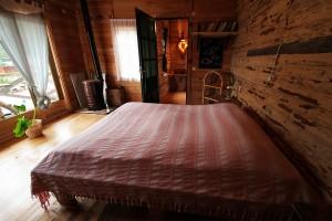 Cabin-Interior