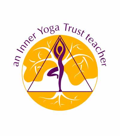 Accredited Inner Yoga Trust Teacher