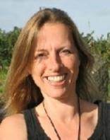 Bridget Whitehead IYT Course Teacher