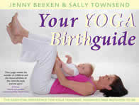 Your Yoga Birthguide
